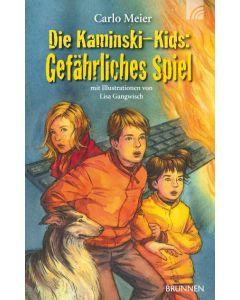 Die Kaminski-Kids: Gefährliches Spiel (14)