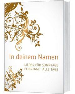 In deinem Namen, Birgitt Neumann, Anja Seitz, Christoph Zehendner, Samuel Jersak