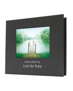 Land der Ruhe - Limited Edition