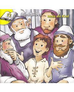 Jesus als Kind