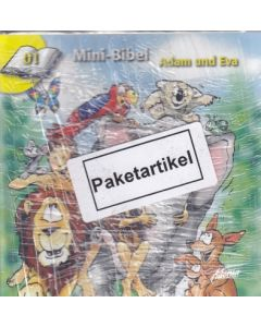 Mini-Bibel-Set