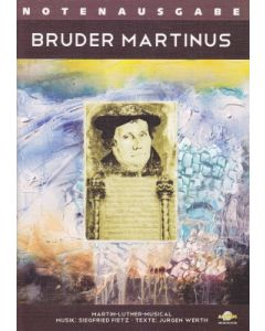 Bruder Martinus - Liederheft