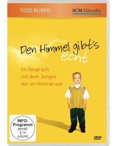 Den Himmel gibt's echt (Interview)