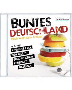 Buntes Deutschland - Musik kennt keine Grenzen