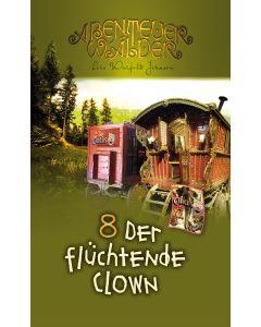 Der flüchtende Clown (8)
