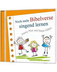Noch mehr Bibelverse singend lernen