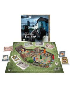 """""""Abenteuer Luther"""" - Gesellschaftsspiel"""