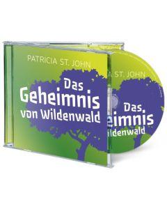 Das Geheimnis von Wildenwald - Hörbuch