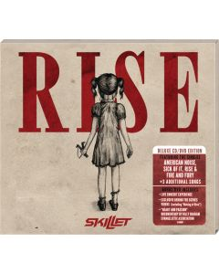 Rise - Deluxe Edition