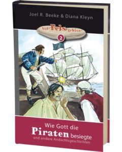 Wie Gott die Piraten besiegte (2)