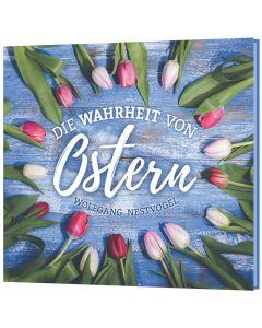 184717 Eine evangelistische Verteil CD zu Ostern Wolfgang Nestvogel