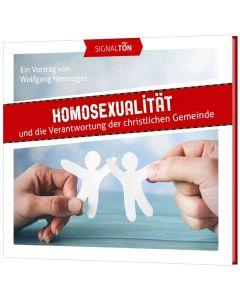 Homosexualität - CD