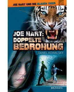 Joe Hart: Doppelte Bedrohung (4)