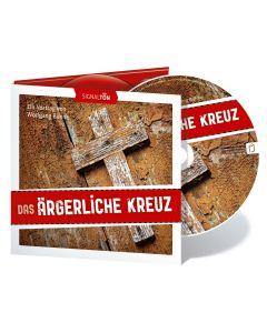 Das ärgerliche Kreuz - CD