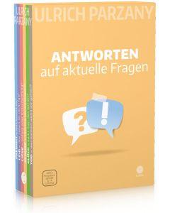 Ulrich Parzany - DVD-Paket