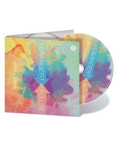 Beten verändert - MP3-CD