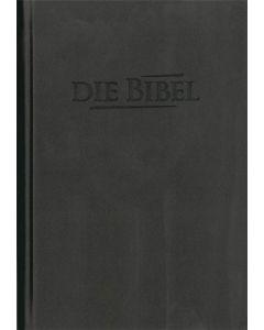 Die Bibel - anthrazit