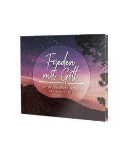 Frieden mit Gott, Nico Derksen (Prod.), Dominika Iwanski (Klavier), Jennifer Arnold (Flöte)