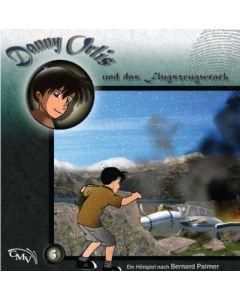 Danny Orlis und das Flugzeugwrack (3)