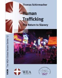 Human Trafficking: The Return to Slavery