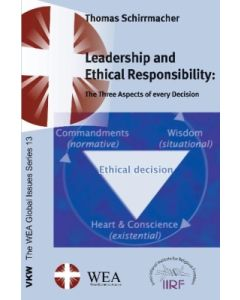 Leadership and Ethical Responsibility: The Three Aspects of every Decision