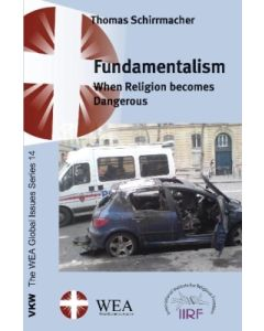 Fundamentalism: When Religion becomes Dangerous