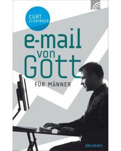 e-Mail von Gott für Männer