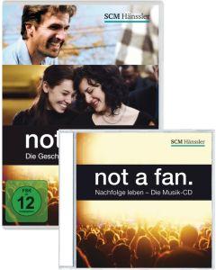 not a fan - Paket