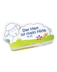 """Handtuch """"Schäfchen"""""""