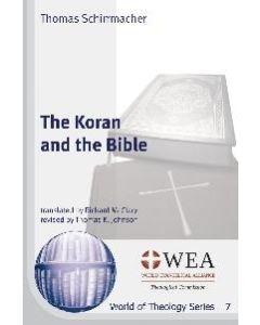 The Koran and the Bible