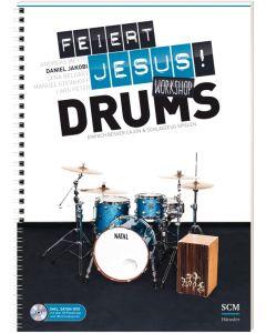 Feiert Jesus! Workshop Drums