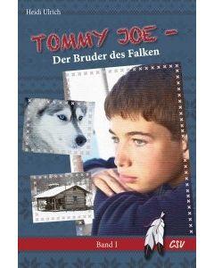 Tommy Joe - Der Bruder des Falken (1)