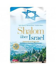 Shalom über Israel