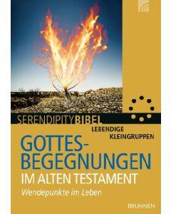 Gottesbegegnungen im Alten Testament