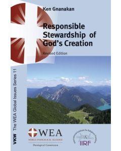 Responsible Stewardship of God's Creation