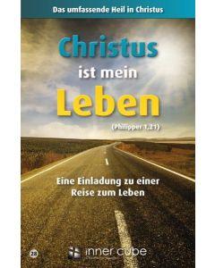 Christus ist mein Leben