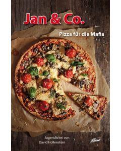Jan & Co. - Pizza für die Mafia (6)