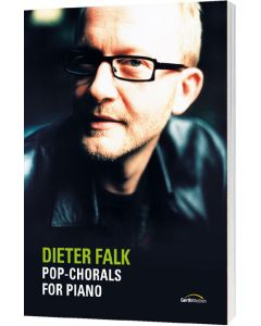 Dieter Falk - Klavierpartitur