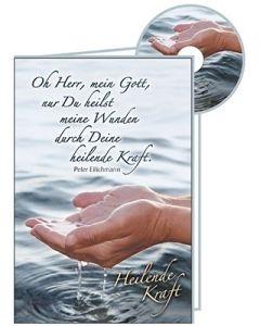CD-Card: Heilende Kraft - neutral