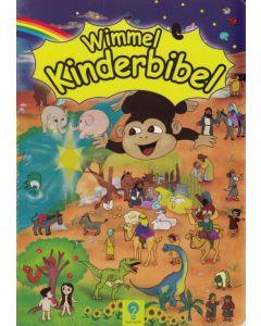 Wimmel Kinderbibel, Mariet Vergara Flòrez