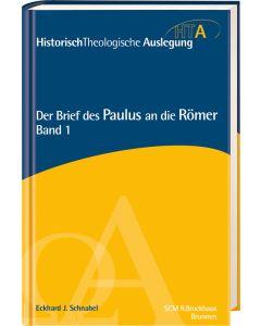 Der Brief des Paulus an die Römer, Kapitel 1-5