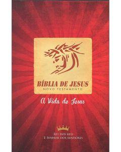 Jesus Bibel - NT - portugiesisch