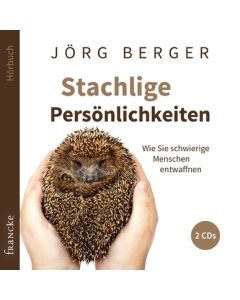 Stachelige Persönlichkeiten - Hörbuch