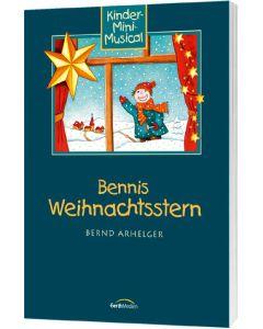 Bennis Weihnachtsstern, Bernd Arhelger (Prod.), 12tuneforkids