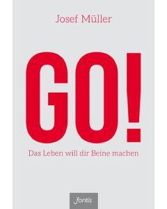 Go! - Das Leben will dir Beine machen