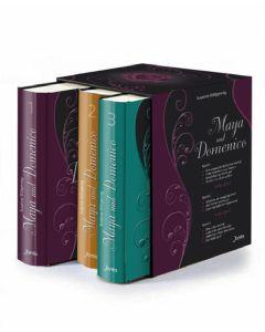 Maya und Domenico - Komplette Serie im Schuber