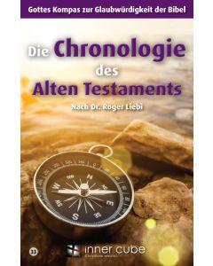 Die Chronologie des Alten Testaments