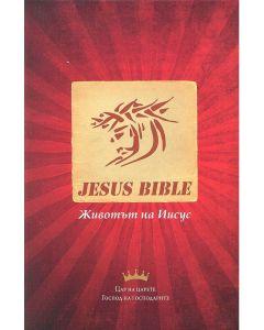 Jesus Bibel - NT - bulgarisch