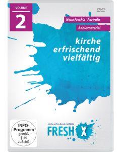 Fresh X 2