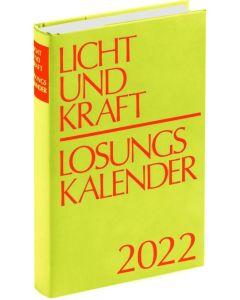 Licht und Kraft, Buchausgabe 2021